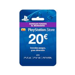 Tarjeta Sony Monedero 20 | Quonty.com | 9894735
