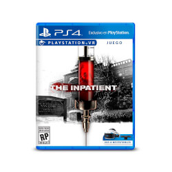 JUEGO SONY PS4 THE IMPATIENT VR | Quonty.com | 9967866