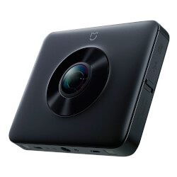 CAMARA VIDEO XIAOMI MI SPHERE CAMERA KIT | Quonty.com | ZRM4030GL