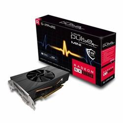 TARJETA GRÁFICA SAPPHIRE RX570 PULSE ITX 4GB GDDR5   Quonty.com   11266-34-20G