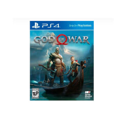 JUEGO SONY PS4 GOD OF WAR | Quonty.com | 9358879