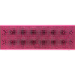 ALTAVOCES 1.0 XIAOMI MI BLUETOOTH SPEAKER ROSA | Quonty.com | QBH4060US