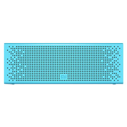 ALTAVOCES 1.0 XIAOMI MI BLUETOOTH SPEAKER AZUL | Quonty.com | QBH4054US