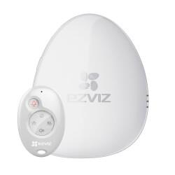 SISTEMA DE ALARMA EZVIZ A1+K2   Quonty.com   CS-A1-32W