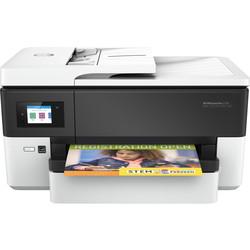 Impresora Hp Multifuncion Officejet Pro 7720 A3 | Quonty.com | Y0S18A