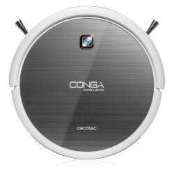 ROBOT ASPIRADOR CECOTEC CONGA EXCELLENCE | Quonty.com | 05040