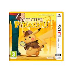 JUEGO NINTENDO 3DS DETECTIVE PIKACHU | Quonty.com | 2239581
