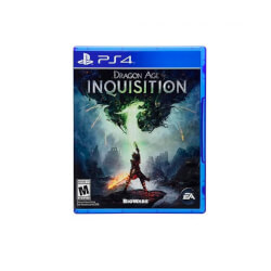 JUEGO SONY PS4 DRAGON AGE 3 INQUISITION | Quonty.com | DRAGONAGE3INQUISITIONPS4FRNL