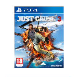 JUEGO SONY PS4 JUST CAUSE 3 | Quonty.com | JUSTCAUSE3PS4FRNL