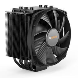 Refrigerador Cpu Disipador Be Quiet Dark Rock 4 Intel/Amd | Quonty.com | BK021
