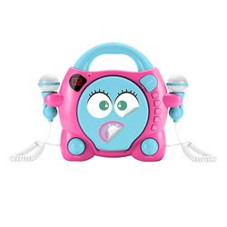 RADIO CD KARAOKE BIGBEN CD59GIRLSSTICK GIRL | Quonty.com | CD59GIRLSSTICK