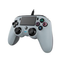 GAMEPAD NACON PS4 GRIS | Quonty.com | PS4OFCPADGREY