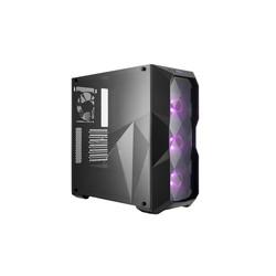 TORRE ATX COOLERMASTER MASTERBOX TD500   Quonty.com   MCB-D500D-KANN-S00