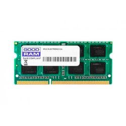 Modulo Memoria Ram S/O Ddr4 8gb Pc2400 Goodram Retail | Quonty.com | GR2400S464L17S/8G
