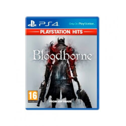 Juego Sony Ps4 Hits Bloodborne | Quonty.com | 9437970