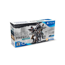 JUEGO SONY PS4 VR FIREWALL + AIM CONTROLLER | Quonty.com | 9394471