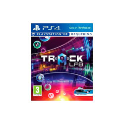 JUEGO SONY PS4 VR TRACK LAB | Quonty.com | 9717812