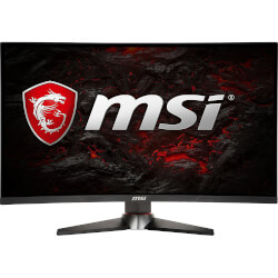 MONITOR GAMING LED 27 MSI OPTIX MAG27C CURVO | Quonty.com | S15-000305G-HH5