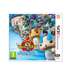 JUEGO NINTENDO 3DS YOKAI WATCH BLASTERS PERRO | Quonty.com | WATCHBLASTERSDOG3DS