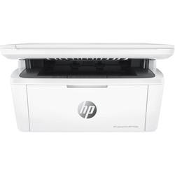 Impresora Hp Multifuncion Laserjet M28a   Quonty.com   W2G54A