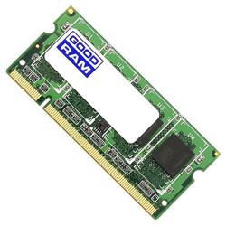 Modulo Memoria Ram S/O Ddr3 8gb Pc1333 Goodram | Quonty.com | GR1333S364L9/8G
