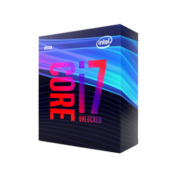 Intel Core I7-9700k 3.6/4.9 Ghz Lga1151-9g | Quonty.com | BX80684I79700K