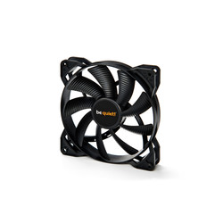 Ventilador 12cm Be Quiet Pure Wings 2 Pwm High Speed | Quonty.com | BL081