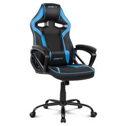 Silla Gaming Drift Dr50bl Negro/Azul | Quonty.com | DR50BL
