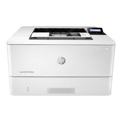 Impresora Laser Monocromo Hp Laserjet Pro M404dw Wifi 38ppm | Quonty.com | W1A56A