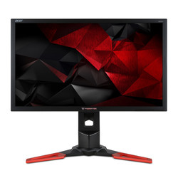 Monitor Gaming Acer Predator Xb241h 24&Quot;Fhd 1ms Hdmi/Dport | Quonty.com | UM.FX1EE.001