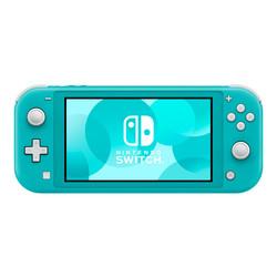 Consola Nintendo Switch Lite Azul Turquesa | Quonty.com | 10002292
