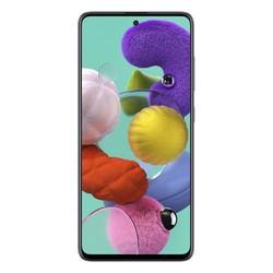 Movil Smartphone Samsung Galaxy A51 A515 Ds 4gb 128gb Negro | Quonty.com | SM-A515FZKVEUB
