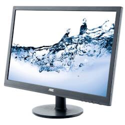 Monitor Gaming Aoc E2460sh 24,0'' Fhd 1ms | Quonty.com | E2460SH