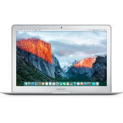 APPLE MACBOOK AIR 33.02 CORE I5 13,0FHD 8GB 128GB PLATA | Quonty.com | MQD32Y/A