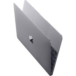 APPLE MACBOOK DUAL-CORE M3 12,0FHD 8GB S256GB GRIS ESPACIAL | Quonty.com | MNYF2Y/A