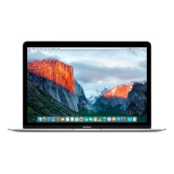 APPLE MACBOOK DUAL-CORE I5 12,0FHD 8GB S512GB PLATA | Quonty.com | MNYJ2Y/A