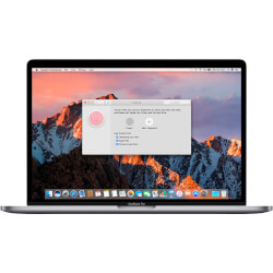 APPLE MACBOOK PRO QUAD-CORE I7 15FHD 16GB S512GB | Quonty.com | MPTV2Y/A