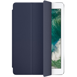 FUNDA IPAD PRO 9.7'' SMART COVER AZUL MEDIANOCHE | Quonty.com | MM2C2ZM/A
