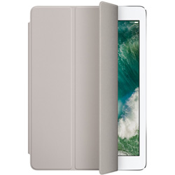 FUNDA IPAD PRO 9.7'' SMART COVER COLOR PIEDRA | Quonty.com | MM2E2ZM/A