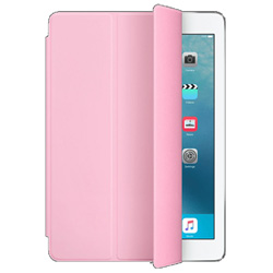 FUNDA IPAD PRO 9.7'' SMART COVER ROSA CLARO | Quonty.com | MM2F2ZM/A