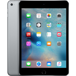 IPAD MINI 4 32GB WIFI+CELL 7.9'' DUALCORE 2GB+32GB 4G IOS10 GRIS ESPACIAL | Quonty.com | MNWE2TY/A