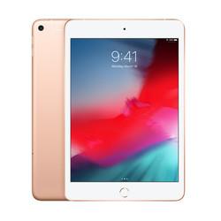 Ipad Mini 5 7,9&Quot; 256gb 4g Ios12 Gps Oro | Quonty.com | MUXE2TY/A