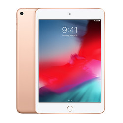 Ipad Mini 7,9&Quot; 256gb Ios 12 Oro | Quonty.com | MUU62TY/A