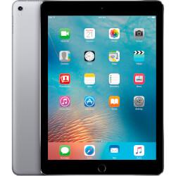 IPAD PRO 10.5'' 512GB IOS11 GRIS ESPACIAL | Quonty.com | MPGH2TY/A