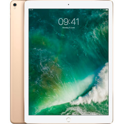 IPAD PRO 12.9 WI-FI 64GB ORO | Quonty.com | MQDD2TY/A