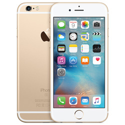 APPLE IPHONE 6S 128GB 4.7''IPS DUALCORE 2GB/128GB 4G 5/12MPX 1SIM IOS10 GOLD | Quonty.com | MKQV2QL/A