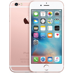 APPLE IPHONE 6S 128GB 4.7''IPS DUALCORE 2GB/128GB 4G 5/12MPX 1SIM IOS10 ORO ROSA | Quonty.com | MKQW2QL/A