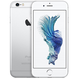 APPLE IPHONE 6S 32GB 4.7''IPS DUALCORE 2GB/32GB 4G 5/12MPX 1SIM IOS10 PLATA | Quonty.com | MN0X2QL/A