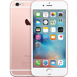 APPLE IPHONE 6S 32GB 4.7''IPS DUALCORE 2GB/32GB 4G 5/12MPX 1SIM IOS10 ORO ROSA | Quonty.com | MN122QL/A