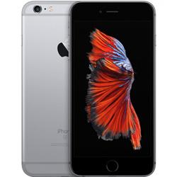 APPLE IPHONE 6S PLUS 128GB 5.5''FHD DUALCORE 2GB/128GB 4G 5/12MPX 1SIM IOS10 GRIS ESPACIAL | Quonty.com | MKUD2QL/A